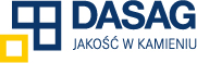 Logo PROBET-DASAG | Jakość z kamienia