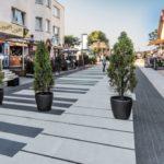 Płyty wielkoformatowe betonowe GRANDE PRATO | DASAG