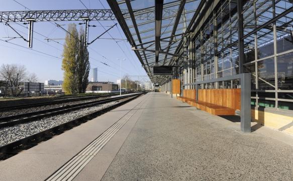 Płyty berlińskie, chodnikowe | DASAG