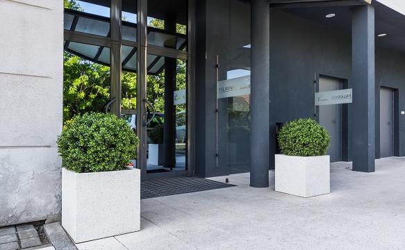 Donice betonowe   DASAG