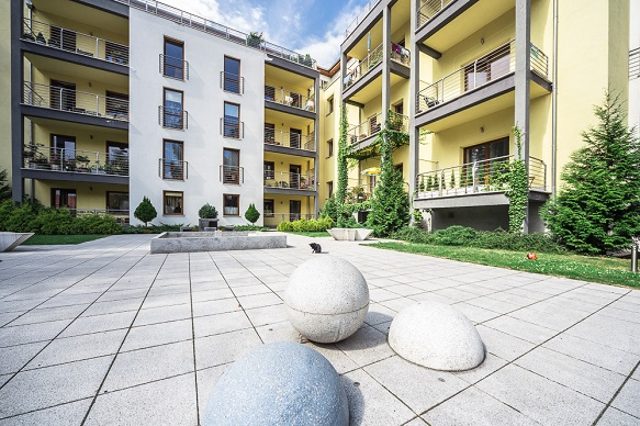 Kule betonowe | Elementy dekoracyjne | DASAG