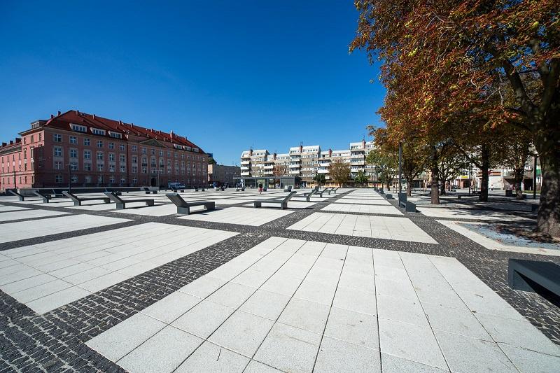 Place i promenady